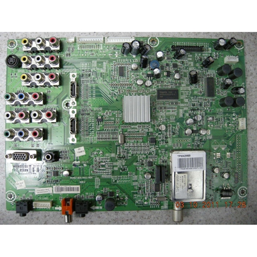 Brand new For Hisense TPW42M69 MAIN Board RSAG7.820.1493/ROH