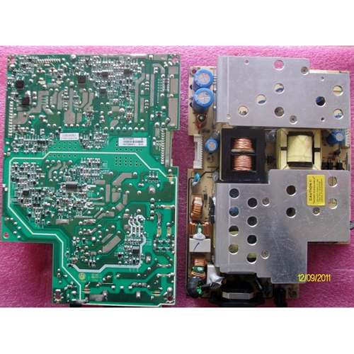 2pcs For Dell 3008WFP Power Supply Board 0728D04205