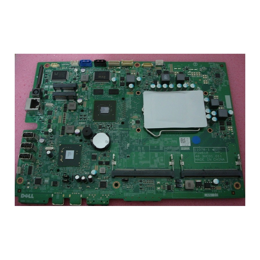 For New DELL Inspiron One 2020 independent Motherboard 4VNHJ 04VNHJ