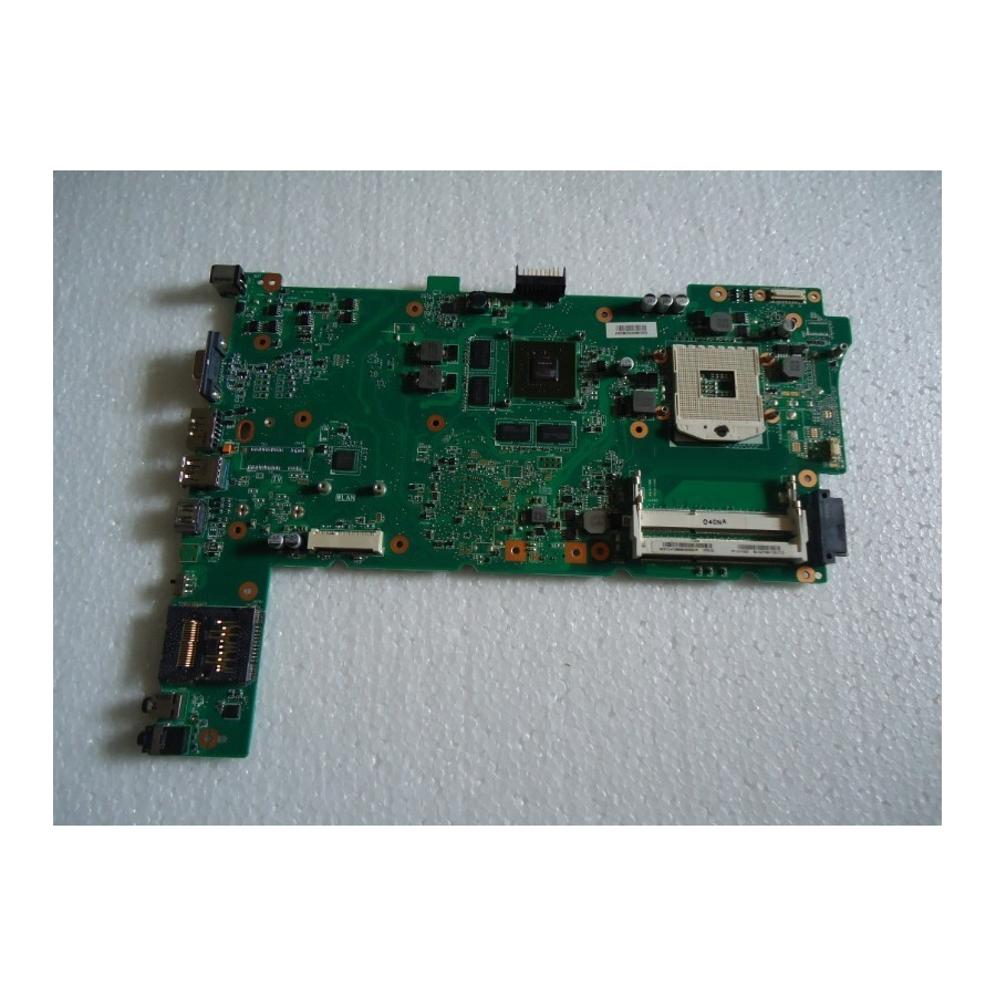 For ASUS N73JQ laptop Independent motherboard