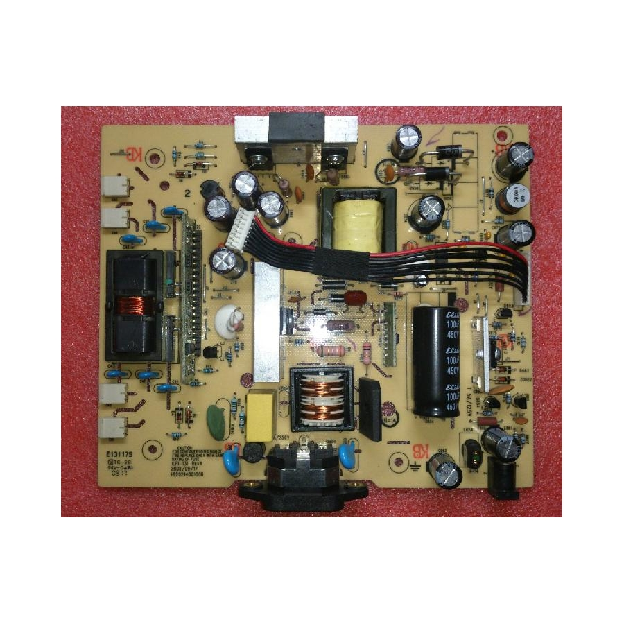 Brand For Lenovo L215WD Power Supply Board 492021400100R ILPI-131