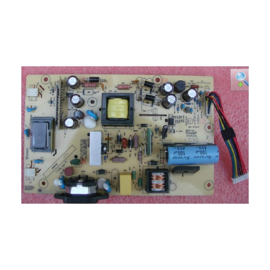 Brand For Lenovo L1710D L1950WD Power Supply Board 493321400100R ILPI-193