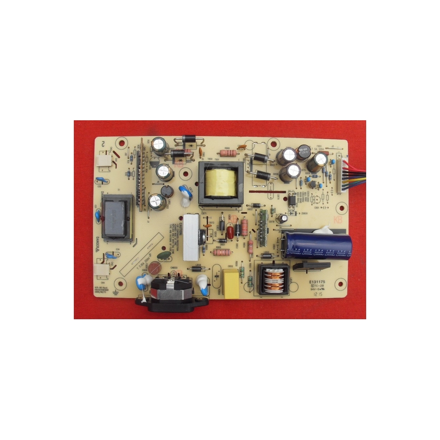 Brand For Lenovo L1951PWD L1951P L2250PWD Power Supply Board 493321400100R ILPI-193
