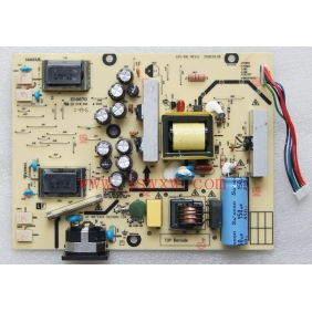 Original new For LG W2234SI Power Supply Board ILPI-091 491441400100R