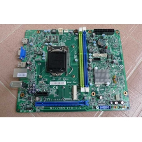 New For Acer Aspire TC-605 MS-7869 Intel H81 LGA1150 Desktop PC Motherboard