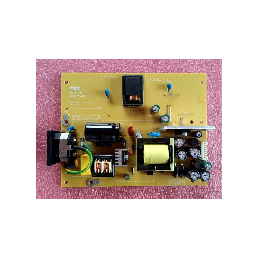 Brand For Sanyo LCD-32CA28 Power Supply Board 200-030-IPOS32V5-S1H