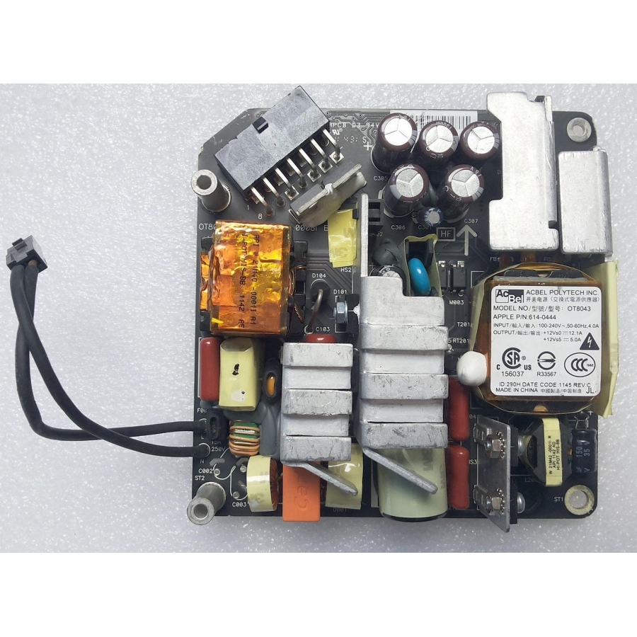 "Apple A1311 iMac 21.5"" 2009 2010 2011 PSU Power Supply ADP-200DFB OT8043-290H"