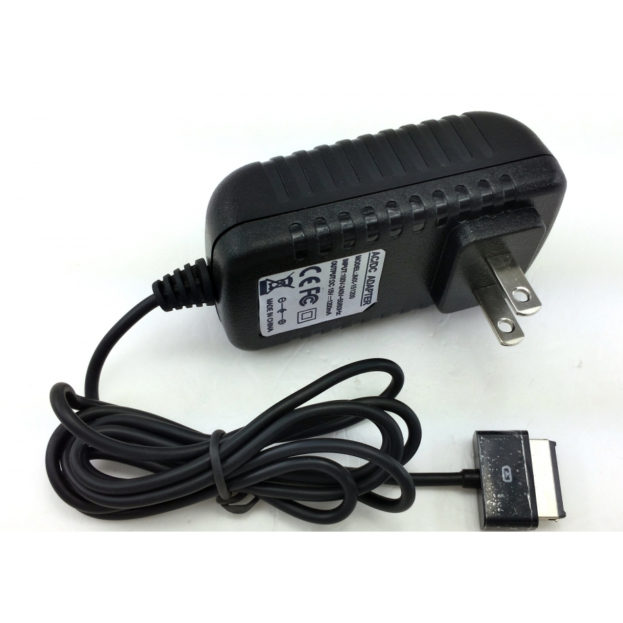 Original OEM For Asus 18W Cord/Charger Eee Pad Transformer TF300T-A1-BL Tablet