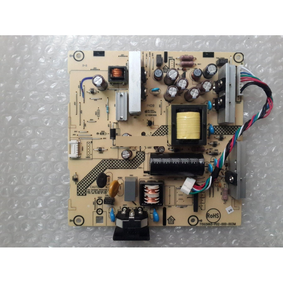 Genuine new For BENG GL2760-T GW2760 LED Power Supply Board 715G5665-P02-000-003M