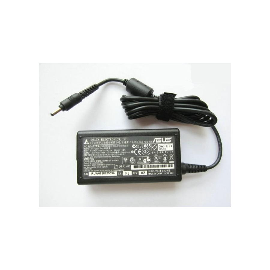 60W Asus Eee Pad B121-A1 Tablet AC Adapter Charger