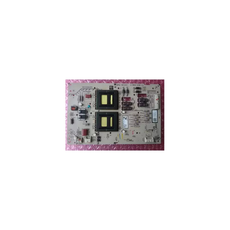 Brand For Sony KDL-55EX720 High voltage board 1-884-408-11 DPS-78(CH)