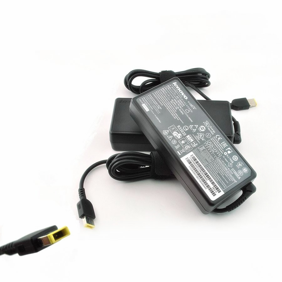 135W Lenovo ThinkPad T540p 20BF002CUS Adapter Charger + Cord