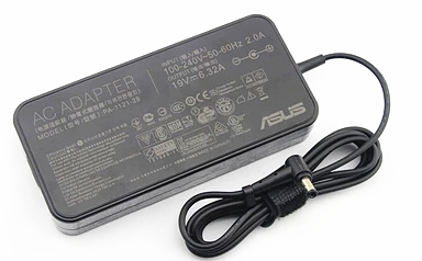 Original OEM 120W 19V 6.32A AC Adapter For Asus ROG GL752VW-Q72SX-CB Laptop